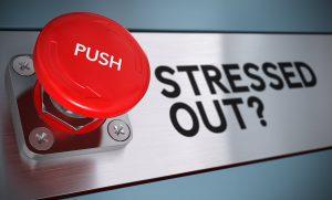 un très bon anti-stress méthode shiatsu